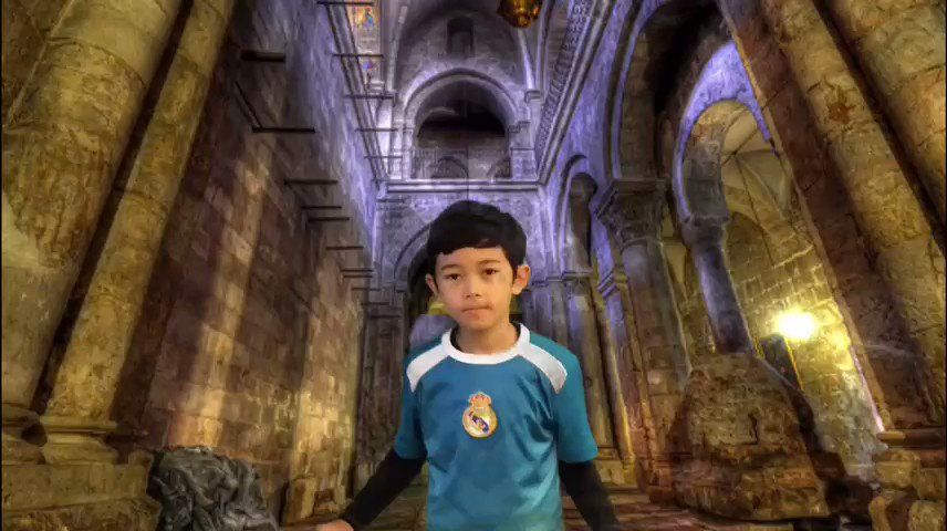 Heather Miller And Her Students Created A Fantastic Harry Potter Inspired Greenscreen Project Who Wouldn T Want Their Heather Miller Greenscreen Green Fabric