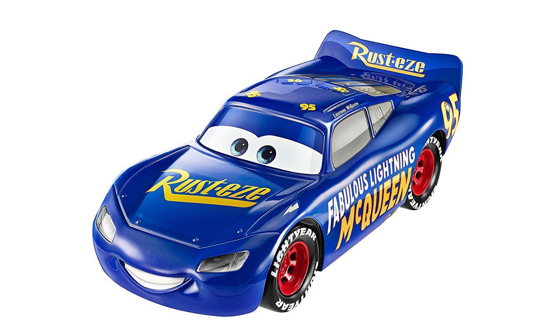 the Fabulous Lightning McQueen Disney cars, Pixar cars