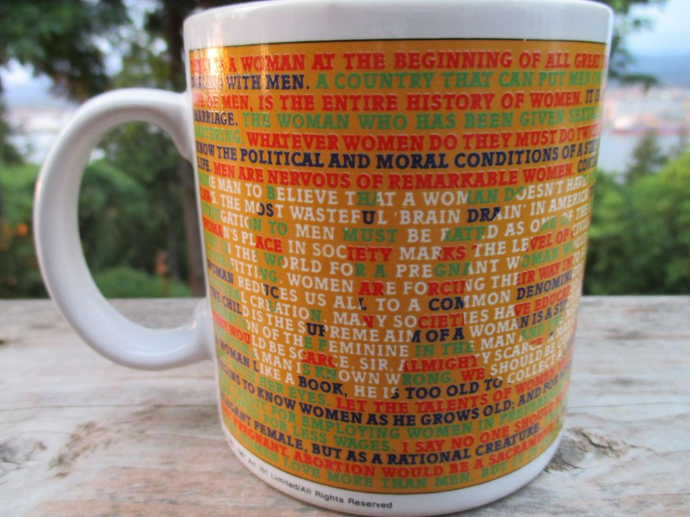Coffee Cup 1980 Toscany Women Mug Collection Kenneth Woman Grooms IE2WDH9