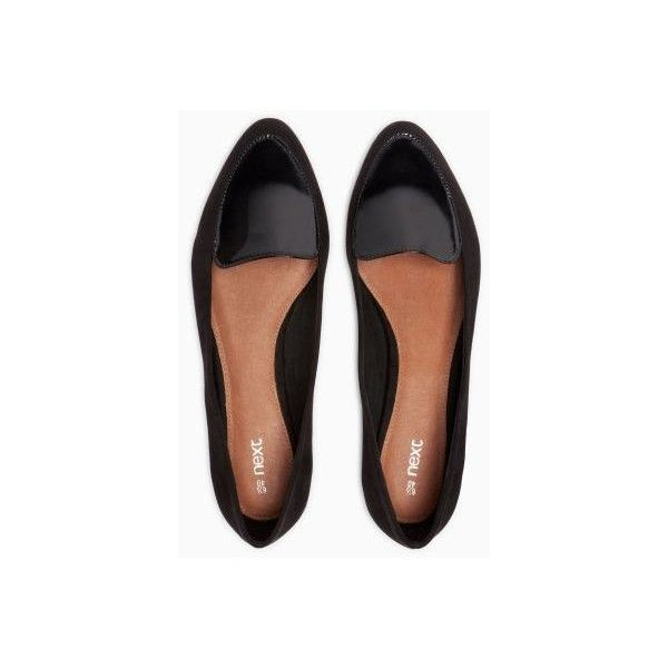 Feminine Loafers ($34) ❤ liked on Polyvore featuring shoes, loafers, loafers moccasins, loafer shoes, black loafer shoes, kohl shoes and black loafers