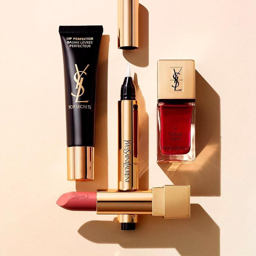 competitive price 35406 1b1d5 YSL Makeup and Beauty」おしゃれまとめの人気アイデア ...