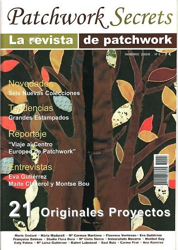 097Patchwork secrets 6 -2005 - 香 - Picasa Webalbumok
