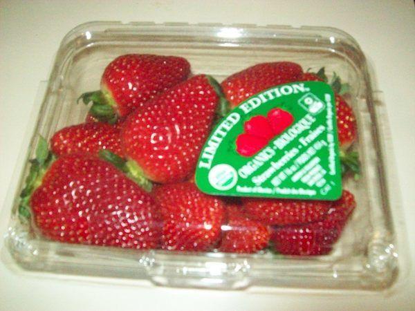 Comment réutiliser les barquettes en plastique des fraises