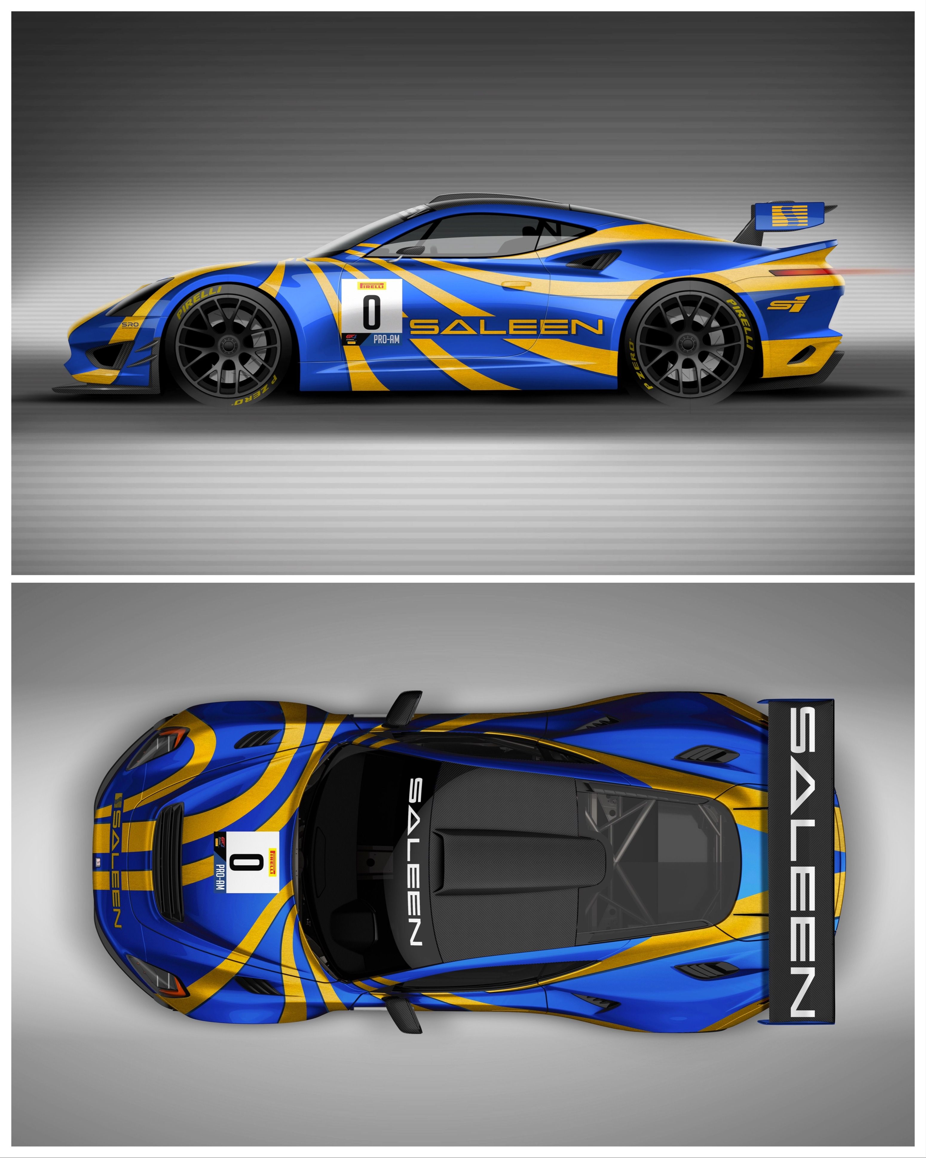 Lola T70 Independent Race Car Which Could Beat Famous Names Snaplap Race Cars Classic Racing Cars Gt Cars