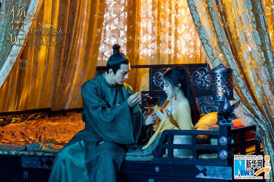 Of travels and korean entertainment: Drama Views: Empress