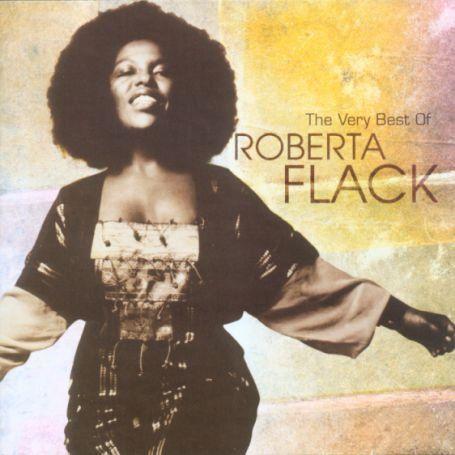 Roberta Flack The Very Best Of Roberta Flack Album Roberta Flack Where Is The Love Soul Music