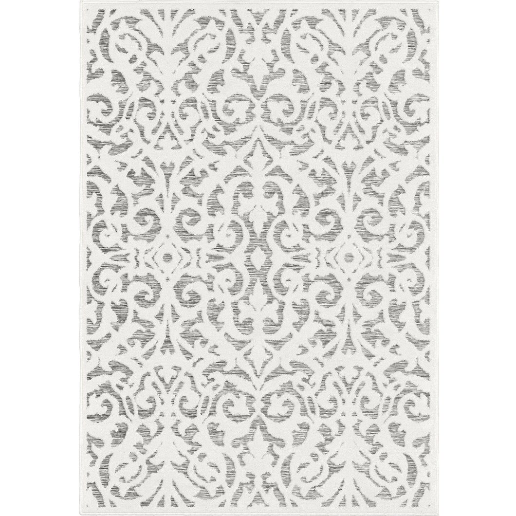 My Texas House By Orian Indoor Outdoor Lady Bird Natural Area Rug Natural Area Rugs Orian Area Rugs