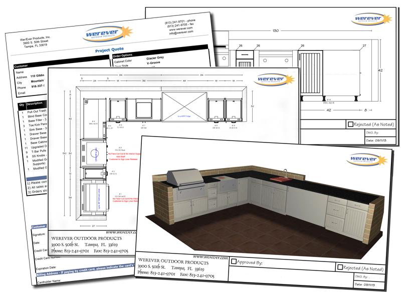 Outdoor Kitchen Plans An Exquisite Dining Experience Anlamli Net In 2020 Outdoor Kitchen Design Kitchen Design Software Outdoor Kitchen