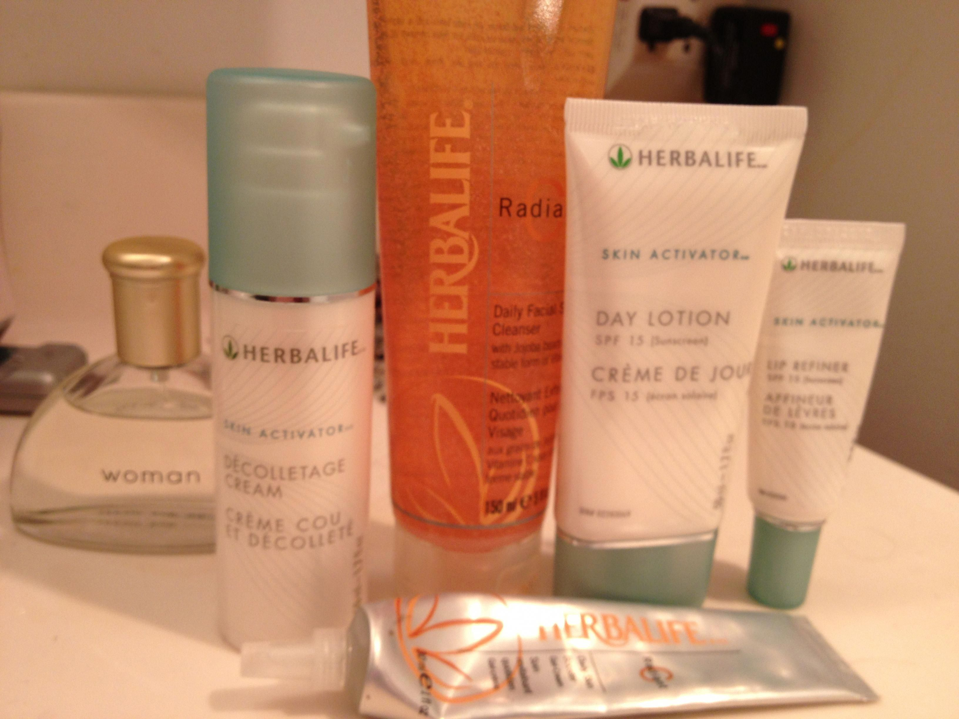 Herbalife Skin Care Line Is Amazing Who Wants Anti Aging Products That Are Gentle And Effective Ef Skin Care Toner Products Anti Aging Anti Aging Skin Care