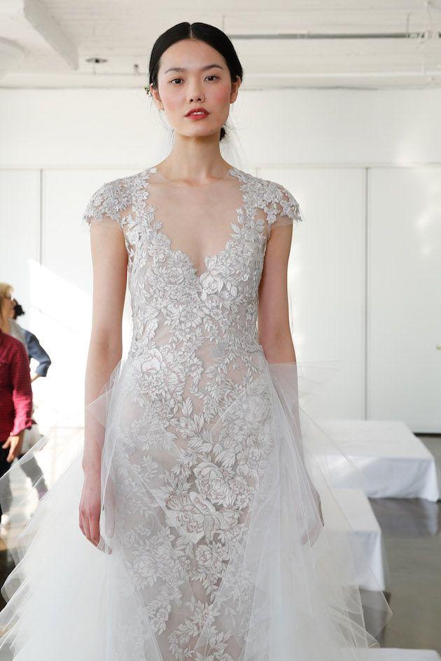 marchesa wedding dress cost | Wedding