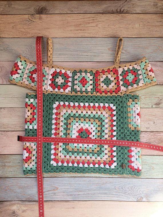 Etsy :: Hier können Sie alles kaufen und verkaufen, was handgemacht ist   – Crochet–Creating Clothes