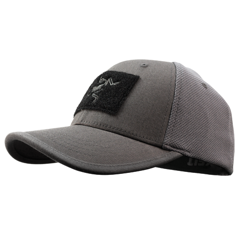 c31811dded62f2 Baller Ass Cap WOLF (BAC HAT) **TD EXCLUSIVE** - Arc'teryx - Tactical  Distributors- Tactical Gear