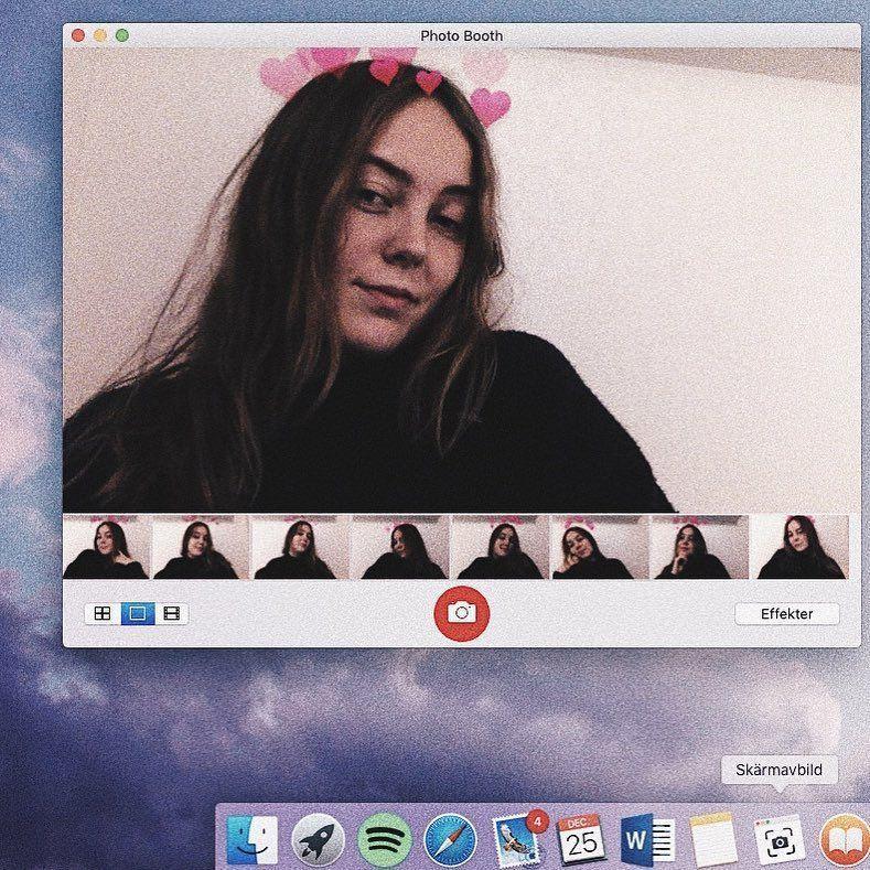 Fotokabine Selfie In 2020 Photo Booth Instagram Photo Booth Macbook Wallpaper