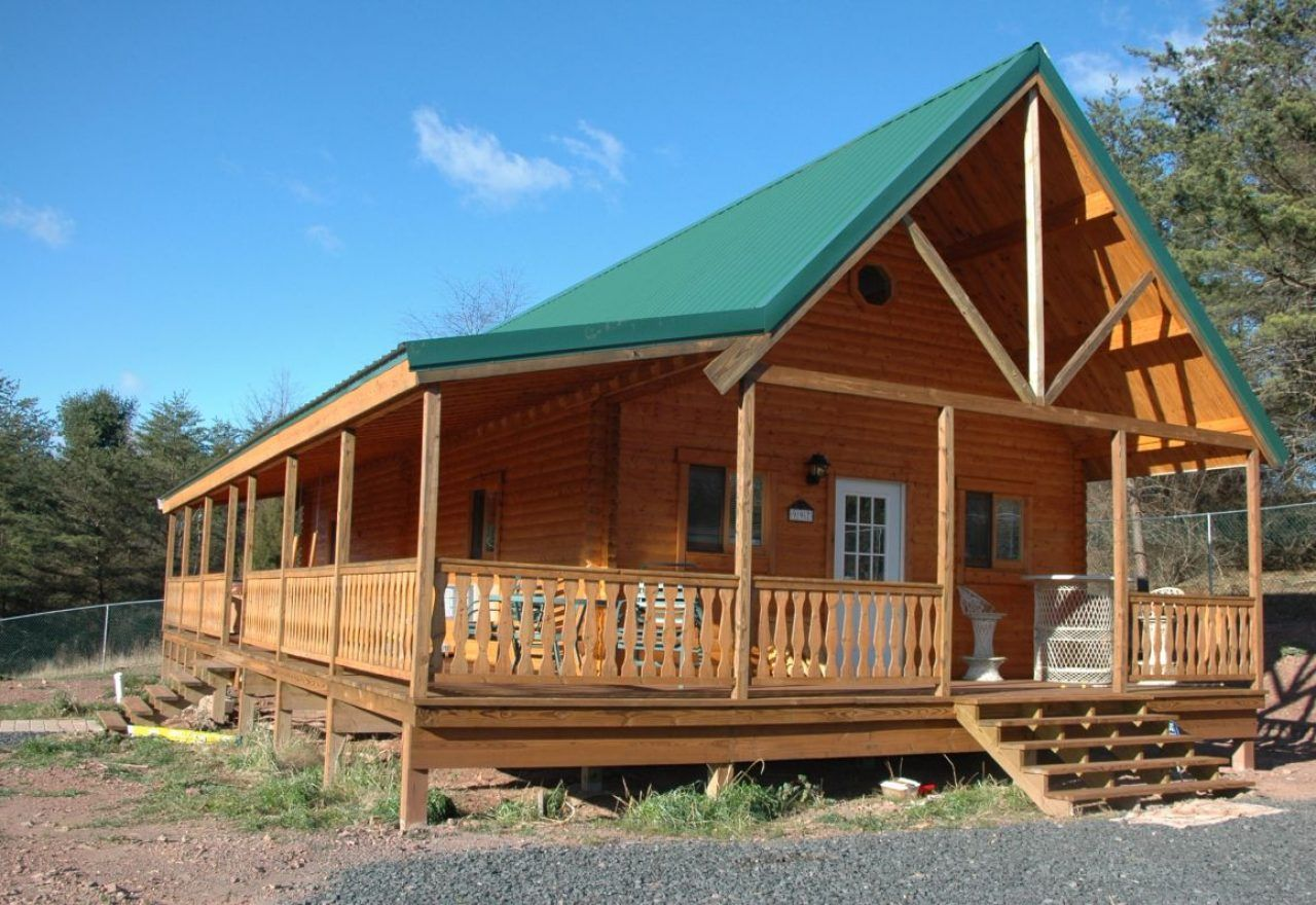 Log Cabins For Sale in PA | Log home kits, Log cabins for sale, Log homes