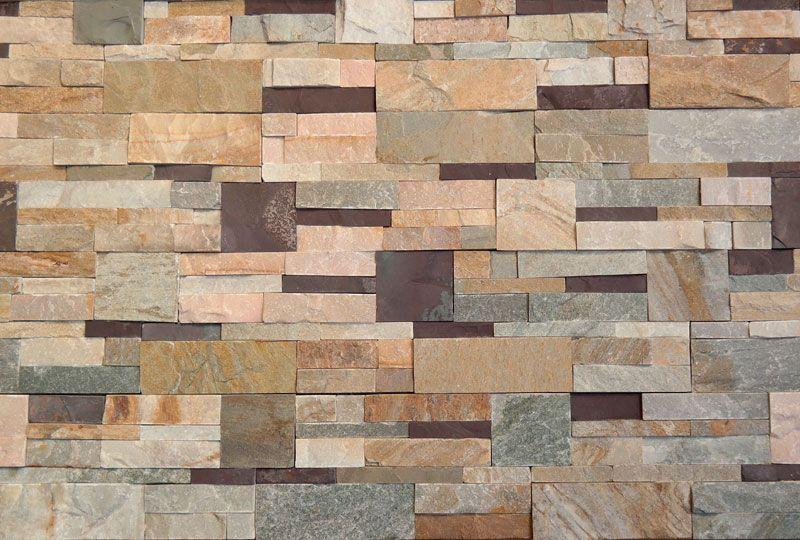 Lajas Jalisco Geser Revestimiento De Piedra Revestimiento De Muros Pared De Piedra