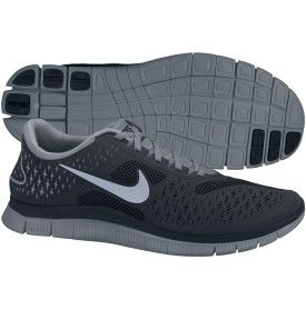 Nike Mens Free 4.0 v2 Running Shoe - Dicks Sporting Goods