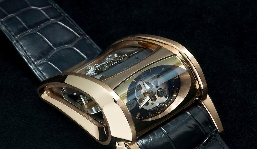 Bugatti Vitesse Sport Awesome Watches Bugatti, Bugatti