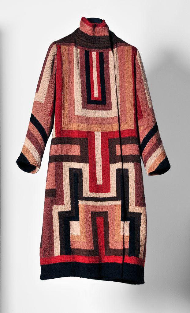 Sonia Delaunay | Moda, Estilo vintage, Ropa de época
