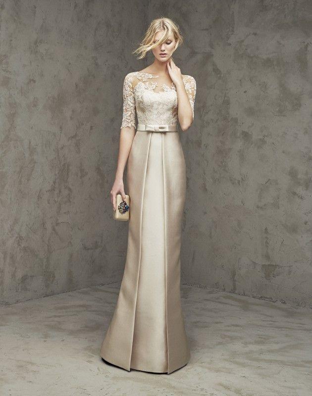 22db41f71cee Svadobný Salón Nicole - spoločenské šaty predaj