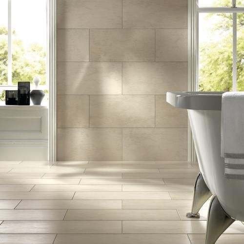 Large Image Of Porcelain Wall Floor Tile Opens In A New Window Porcelain Tile Floors