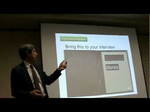 How to Win Job Interviews From an Interview Expert and ...