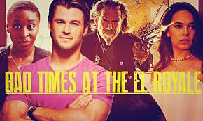 Watch Bad Times at the El Royale Full-Movie Streaming