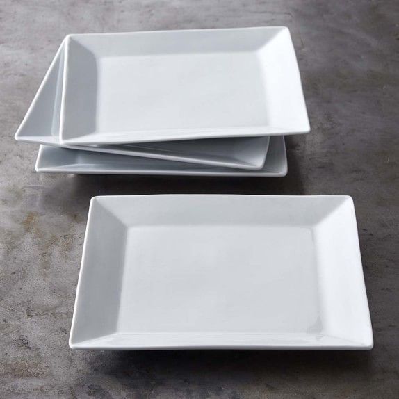 Open Kitchen By Williams Sonoma Square Dinner Plates Dinner Plates Sonoma Square Williams Sonoma