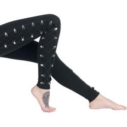 Photo of Gothicana by Emp Built For Leggings Gothicana by Empgothicana by Emp