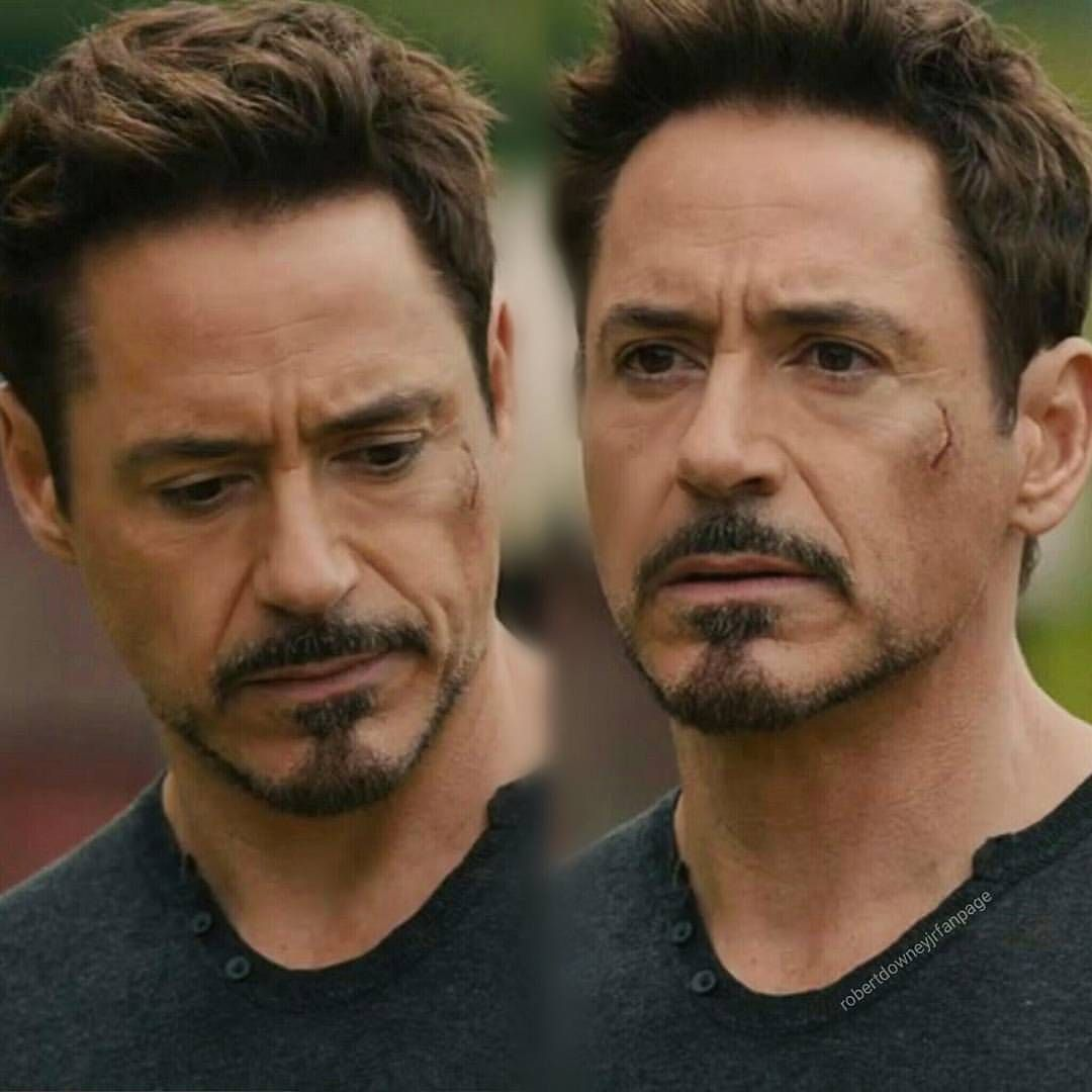 Pin On Tony Stark