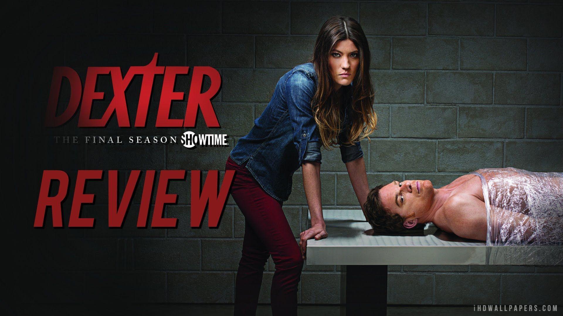 Dexter Series Finale Odaar Dexter Morgan Dexter Season 8 Dexter