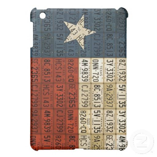 Texas Flag Lone Star State License Plate Art License Plate Art Texas Lone Star State