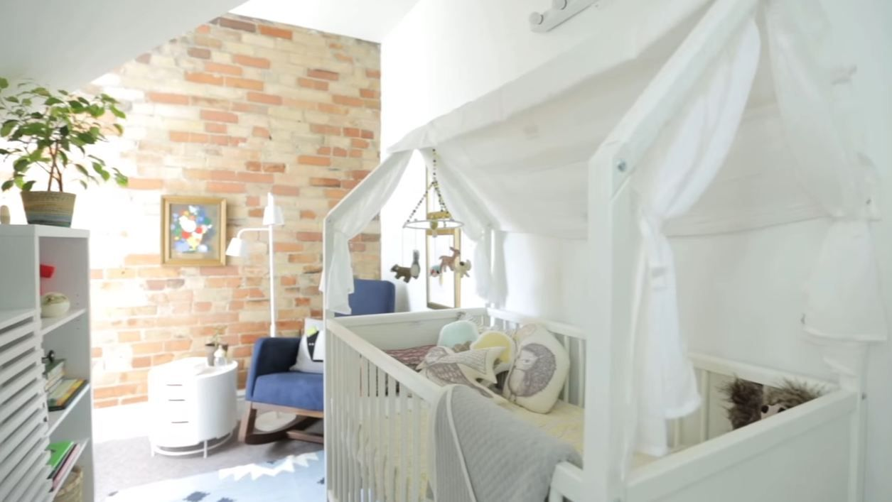 Baby Nursery Furniture Sets Clearance