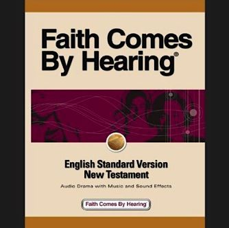 Free Audio Bible Download English Standard Version Esv I
