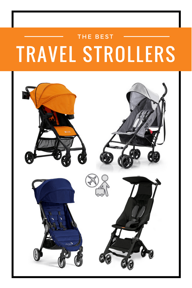 Toddler Stroller Umbrella The Ultimate Guide To Finding The Best Travel Stroller