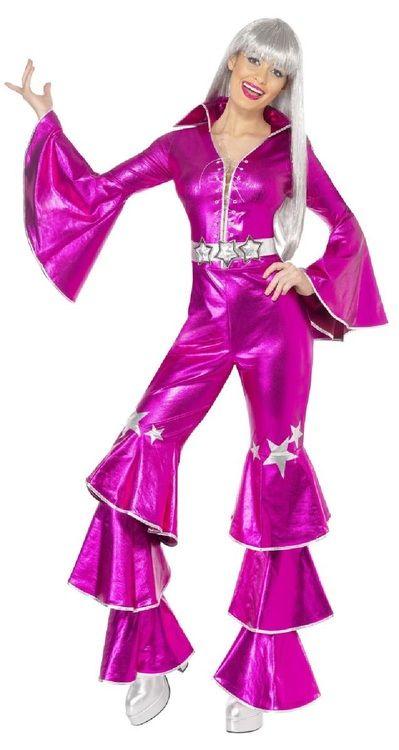 , Ladies Pink 70s Dancing Diva Fancy Dress Costume, My Pop Star Kda Blog, My Pop Star Kda Blog