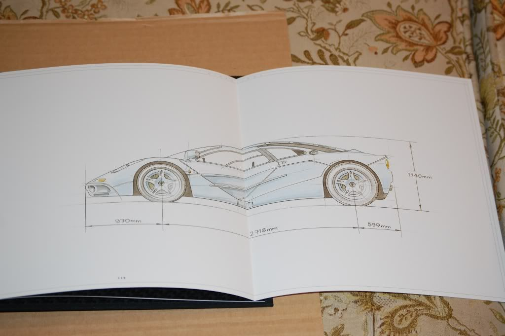 mclaren f1 owners manual google search graphic design rh pinterest com McLaren F1 GTR McLaren F1 Negro