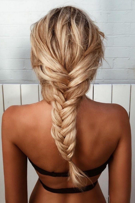 60+ cool braided hairstyle for long hair | fashion | hair
