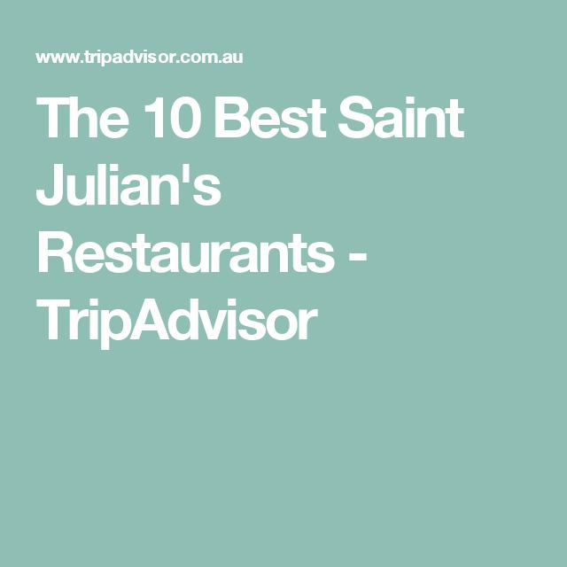 The 10 Best Saint Julian S Restaurants Tripadvisor Santa Barbara