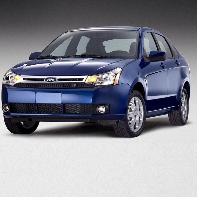 "@Blue Springs Ford Parts's photo: ""Spectacular #Ford #Focus #Sedan"""