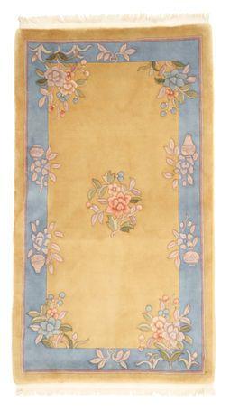 Kiina antiikki Finish-matto 90x150
