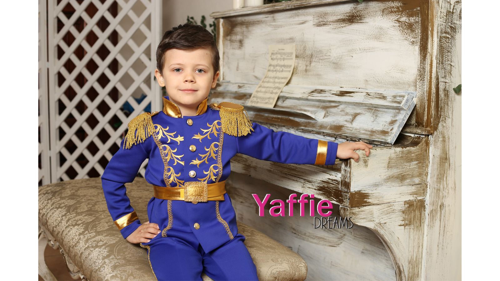 Disney prince charming costume cinderella outfit for baby boy