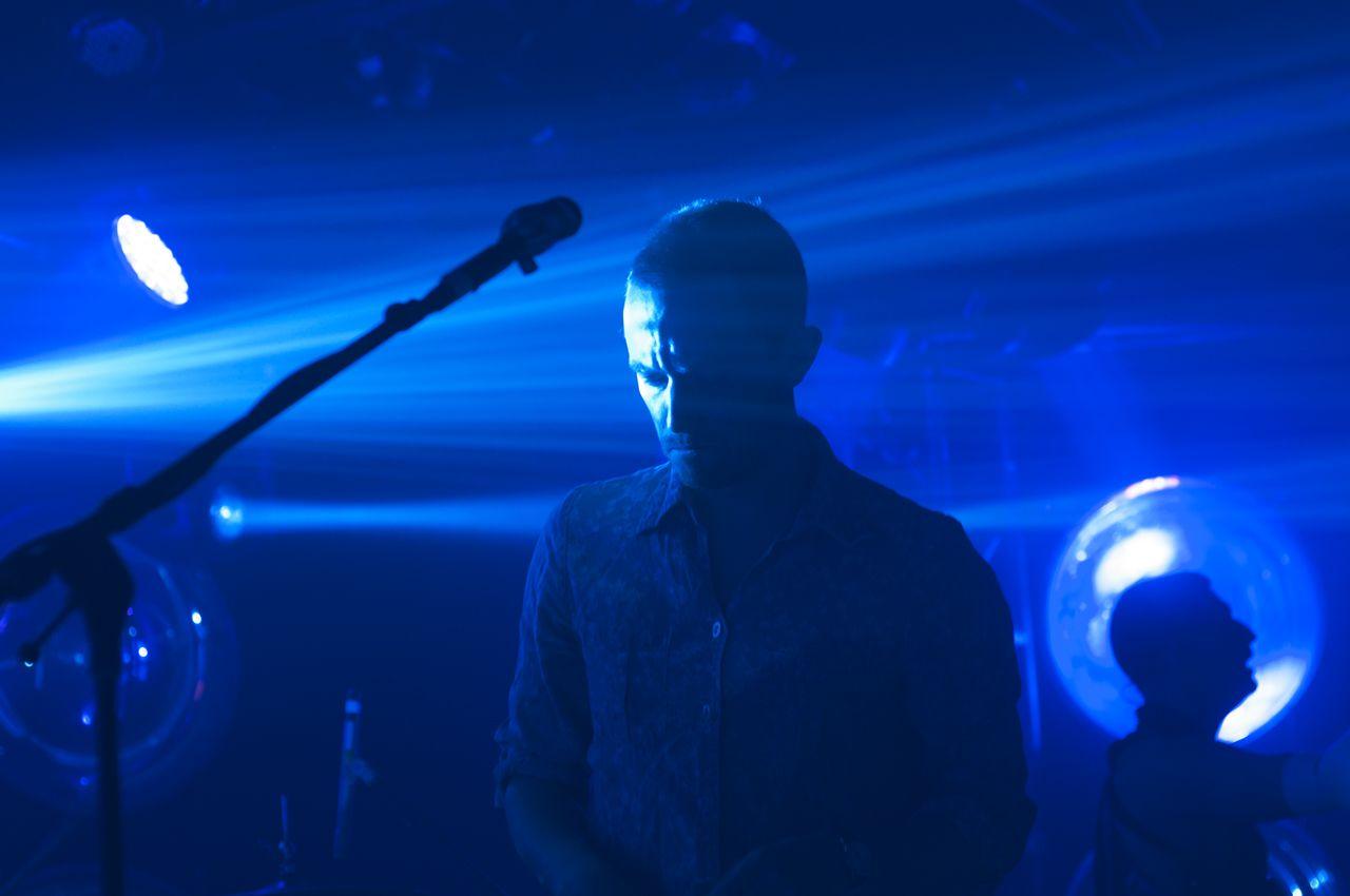 Yeasayer au Cabaret du Mile-End | le 08 novembre 2012 #yeasayer #camuz #rock #montreal #show #concert #cabaretdumileend