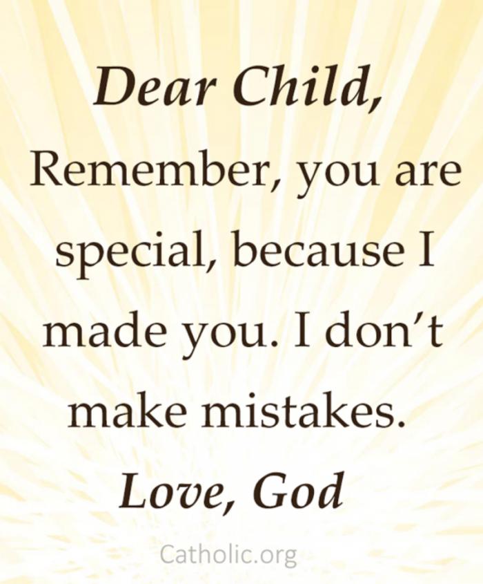 Christian Inspirational Memes : christian, inspirational, memes, Daily, Inspirational, Meme:, Doesn't, Mistakes, Socials, Catholic, Online, Online,, Teaching, Humor,, Mistake, Quotes