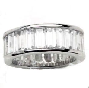 Replica of Marilyn Monroes wedding ring Weddings Pinterest