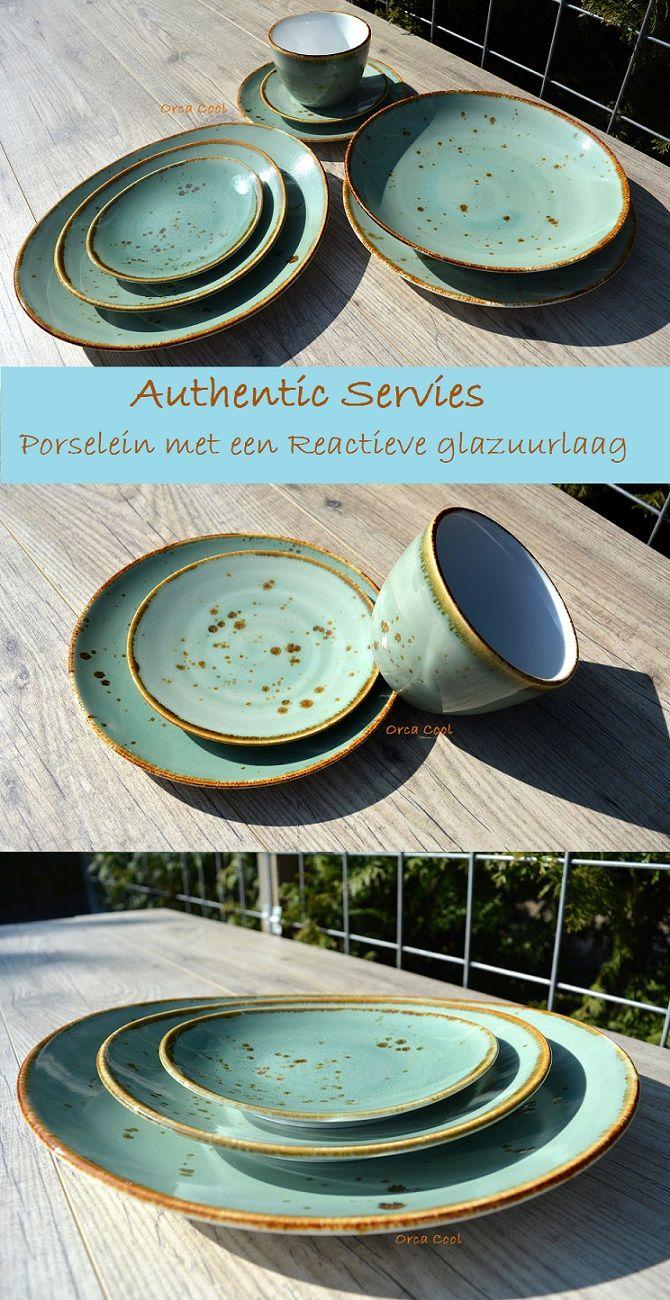 Mooi Servies Set.Amaizing Crockery Super Mooi Servies Van Authentic Crokery