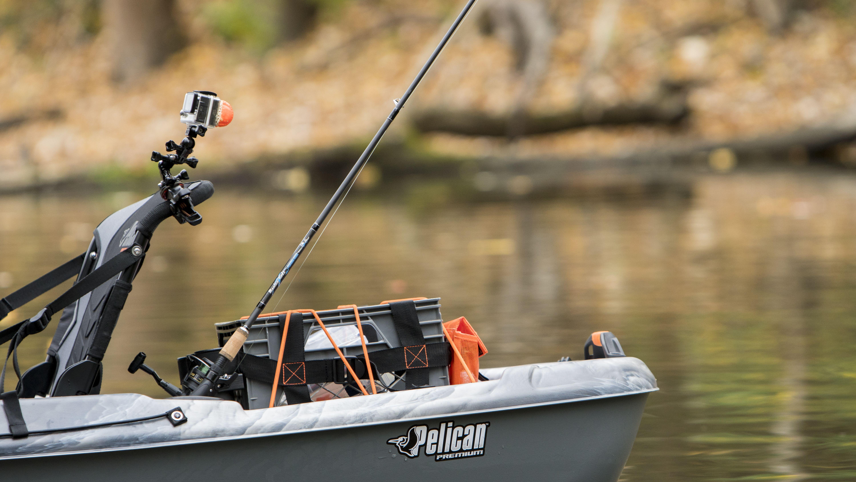Pelican The Catch 100 Angler Kayaking Pelican