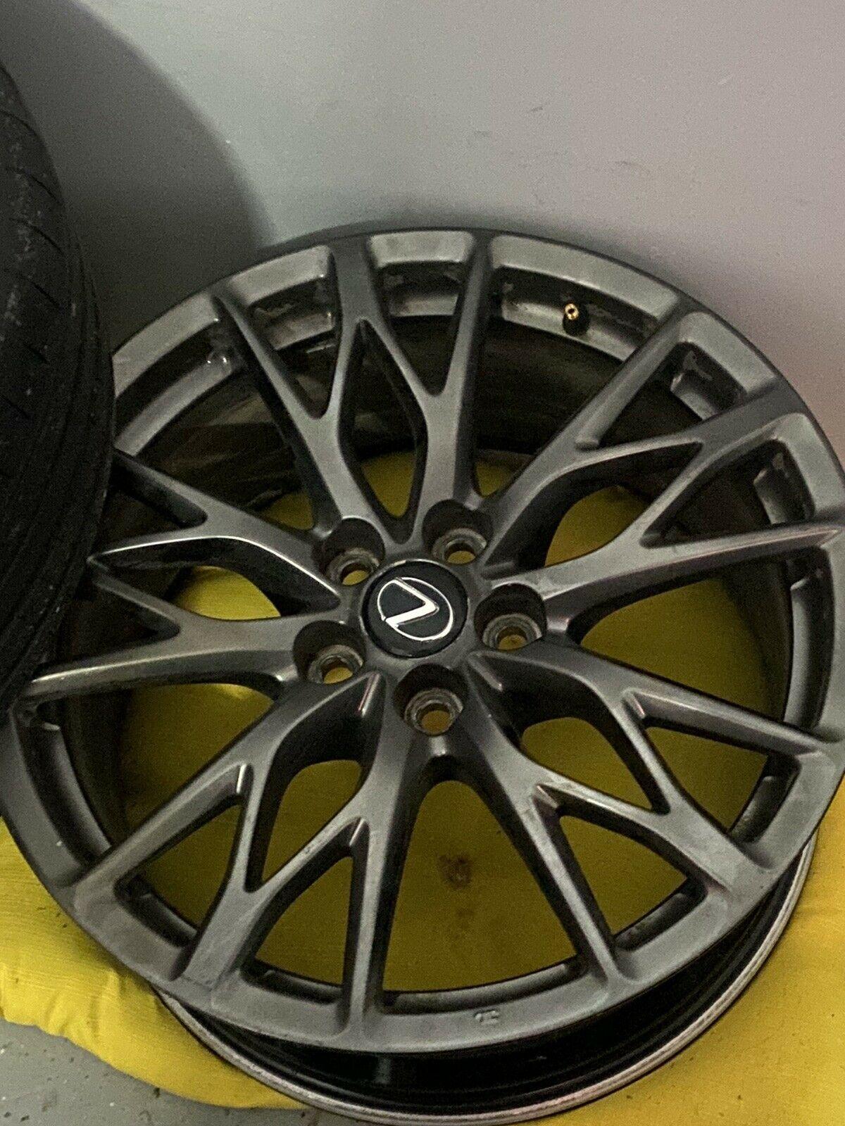 Lexus Isf Rims In 2020 Lexus Isf Lexus Lexus Wheels
