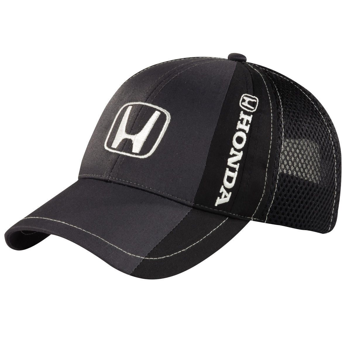 Honda Mesh Side Logo Cap College Hills Honda Hats for