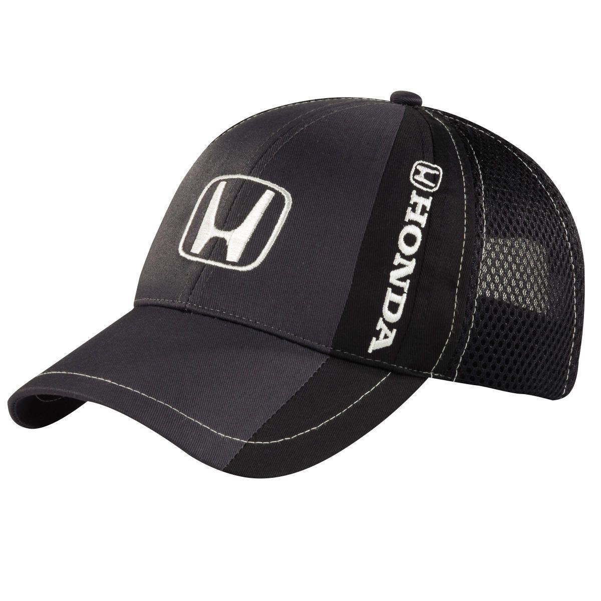 Honda Mesh Side Logo Cap College Hills Honda Hats for