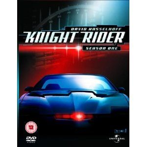 Knight Rider Season 1 Dvd Knight Rider Rider Knight